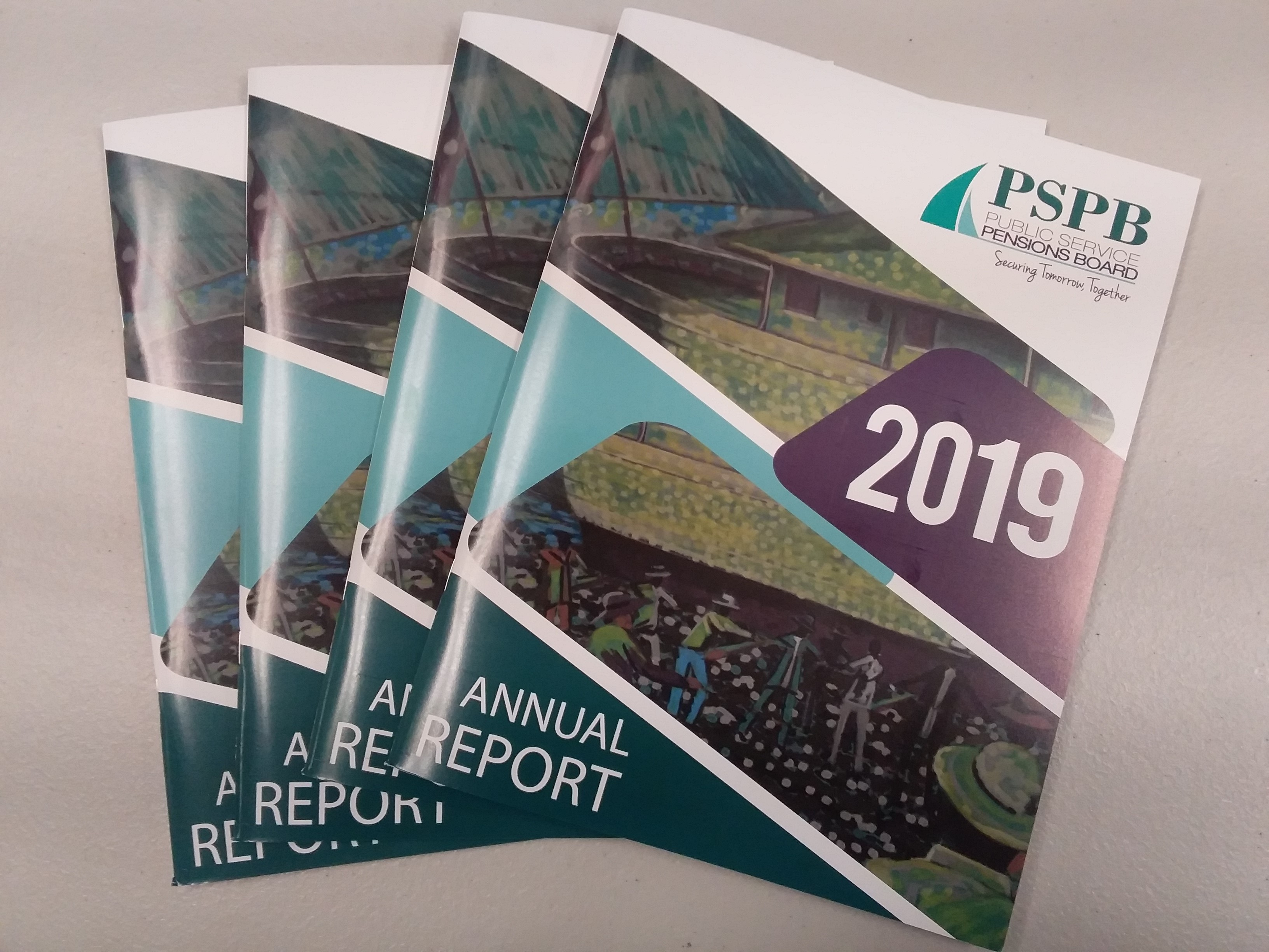 PSPB Releases 2019 Annual Report